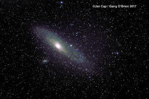 M31 /32 Andromeda
