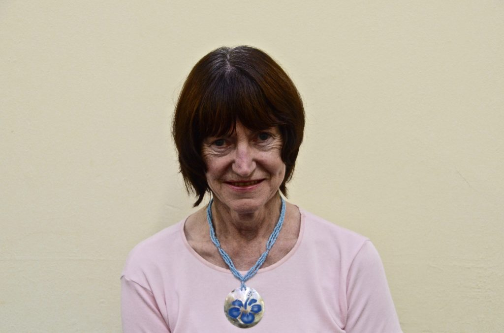 Marie Shinnick